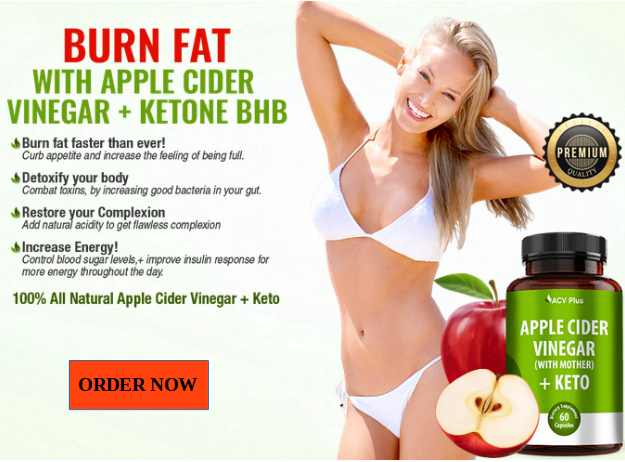 ACV Plus South Africa Ketogenice Diet Pills